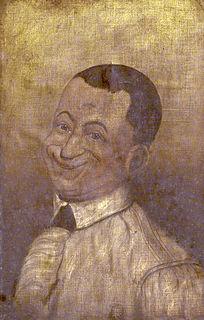 John Collier (caricaturist) British artist