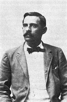 John F. Colburn Hawaiian politician
