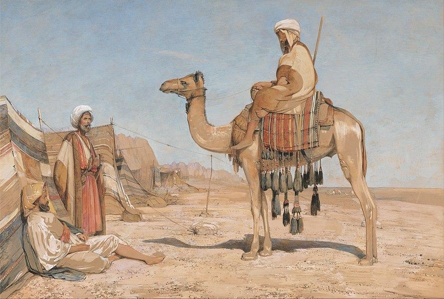bedouin - image 1