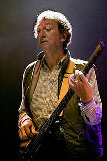 Description de l'image John Greaves (musician).jpg.