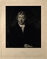 John Hull. Mezzotint by H. Cousins, 1808, after J. Allen. Wellcome V0002914.jpg