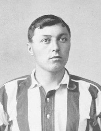John Campbell (footballer, born 1870) - Image: John Middleton Campbell