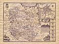 John Speed - Map of Herefordshire - 1610 - 001.jpg