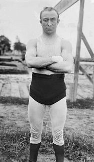 Johnny Coulon American boxer