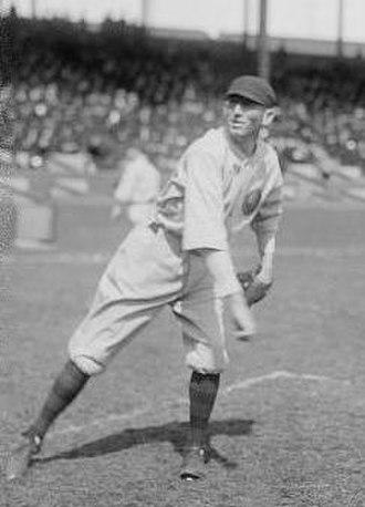 Johnny Jones (baseball) - Image: Johnny Jones