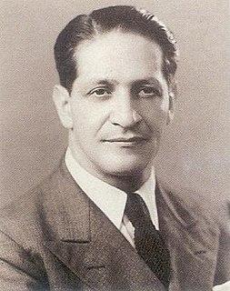 Jorge Eliécer Gaitán Colombian politician