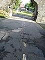 Jose Rizal's Shoeprints.jpg