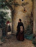 Josef Rolletschek - Jung und Alt 1893.jpg