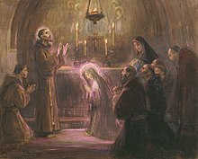 Francis of Assisi - Wikipedia