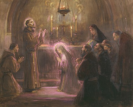 Francis Of Assisi Wikiwand