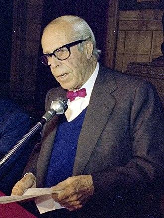 Josep Lluís Sert - Josep Lluís Sert (1981)