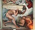 Joseph Anton Koch, purgatorio, 1825-28, 15.jpg