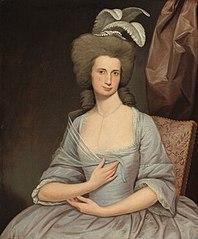 Elizabeth Stevens Carle