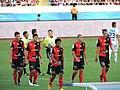 Jugadores Alajuelense - Enero 2015.jpg