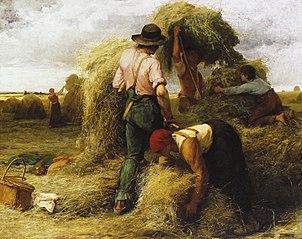 La Seconde Récolte