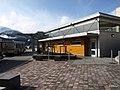 Juneau - City Transit Main St Terminal (10716678626).jpg