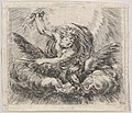 Jupiter, from 'Game of Mythology' (Jeu de la Mythologie) MET DP831068.jpg