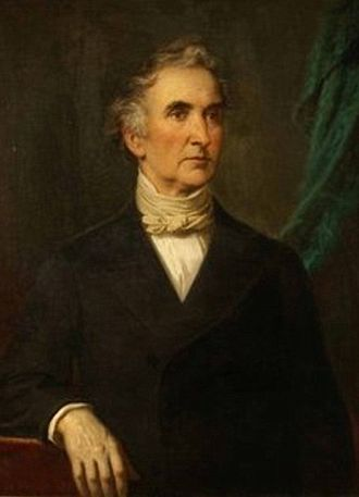 Justus von Liebig - Liebig was president of the Bavarian Academy of Science