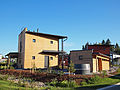 Jyväskylä - houses on Rekoolikatu.jpg