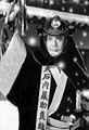 Kōshirō Matsumoto VIII as Ōishi Kuranosuke in Chūshin-gura 1954.jpg