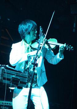 Kishi Bashi - Wikipedia