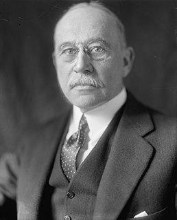 Henry W. Keyes