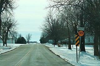Summerfield, Kansas City in Kansas, United States