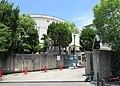 Kadoma City Kaminoguchi elementary school.jpg