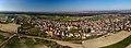 Kalchreuth Panorama Luftaufnahme (2020).jpg