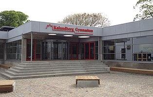 Kalundborg Gymnasium