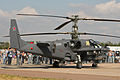 Kamov Ka-52 Hokum 96 yellow (8584304905).jpg