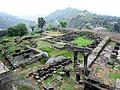 Kangra Fort Ruins..JPG