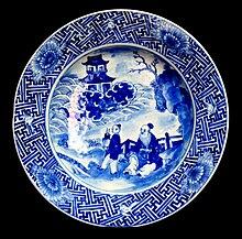 Kangxi transitional porcelain - Wikipedia