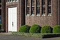 Friedhof Ohlsdorf Kapelle 13