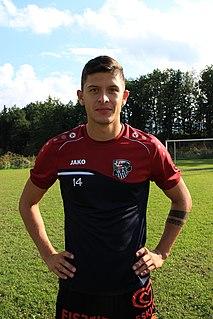 Stefan Gölles association football player