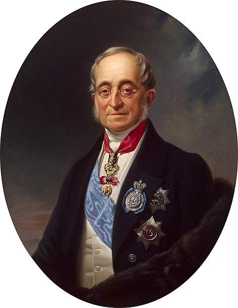 Karl Nesselrode