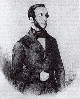 Karl Olivier von Beaulieu-Marconnay