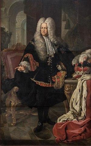 Charles III Philip, Elector Palatine - Charles III Philip, Elector Palatine