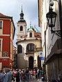 Karlova, kostel svatého Salvátora.jpg