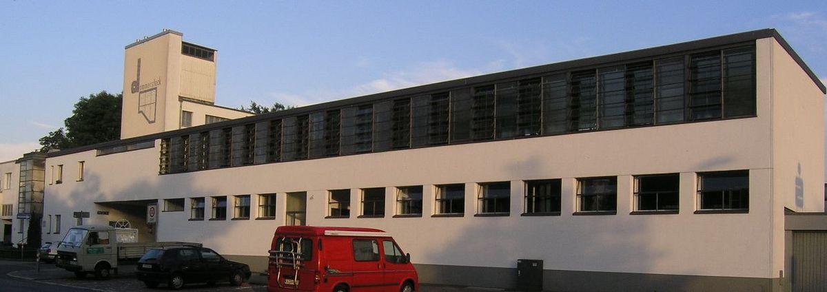 Karlsruhe Dammerstock
