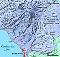 Karte Ausbruch Montagne Pelée 1902-Relief.jpg