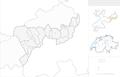 Karte Bezirk Olten 2007 blank.png