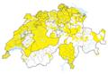 Karte Gemeinden der Schweiz März 2015 Artikel alswiki.png