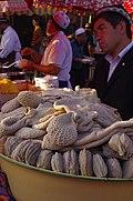 Kashgar everyday life Kashgar old city IGP3954.jpg