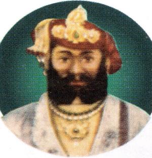 Kashi Rao Holkar - Image: Kashi Rao Holkar