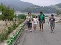 Kashira island in Bizen, Okayama,Japan 岡山県備前市日生町日生,頭島 0127.JPG