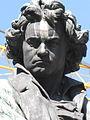 Kaspar von Zumbusch-Ludwig van Beethoven-Beethovenplatz.jpg