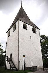 Fil:Kastal Lärbro kyrka Gotland.jpg