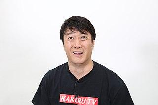 Gokuraku Tombo