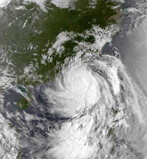 Typhoon Kent (1995) Pacific typhoon in 1995